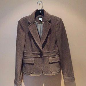 JCrew Tweed Jacket